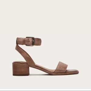 Frye Shoes - FRYE leather sandals **NEW**